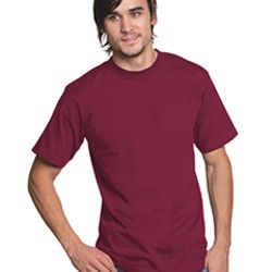 Adult 6.1 oz. 100% Cotton T-Shirt Thumbnail