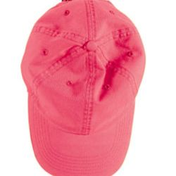 Direct-Dyed Twill Cap Thumbnail