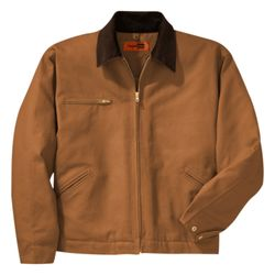 Duck Cloth Work Jacket Thumbnail