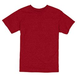 Youth 5.2 oz. ComfortSoft® Cotton T-Shirt Thumbnail