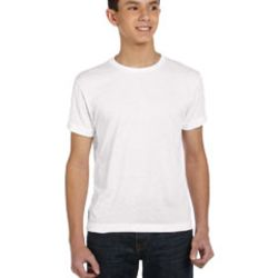 Youth Sublimation Polyester T-Shirt Thumbnail