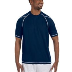 Double Dry® 4.1 oz. Mesh T-Shirt Thumbnail