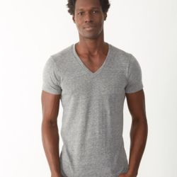Eco-Jersey™ Boss V-Neck T-Shirt Thumbnail