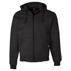 Crossfire Heavyweight Power Fleece Jacket with Thermal Lining Thumbnail