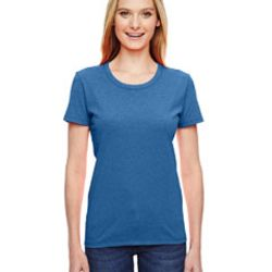 Ladies' 5 oz., HD Cotton™ T-Shirt Thumbnail