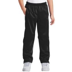 Youth Tricot Track Pant Thumbnail