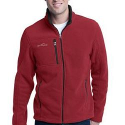 Full Zip Fleece Jacket Thumbnail