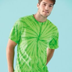 Cyclone Pinwheel Short Sleeve T-Shirt Thumbnail
