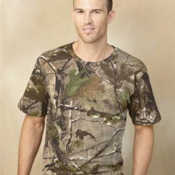 Adult Realtree® Camo Tee Thumbnail