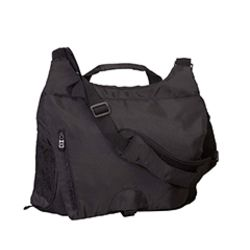 Unisex Messenger Tech Bag Thumbnail