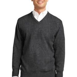 Value V Neck Sweater Thumbnail