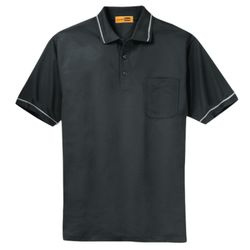 Select Snag Proof Tipped Pocket Polo Thumbnail