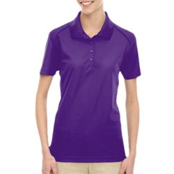 Ladies' Eperformance™ Shield Snag Protection Short-Sleeve Polo Thumbnail