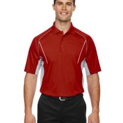 Men's Eperformance™ Parallel Snag Protection Polo with Piping Thumbnail