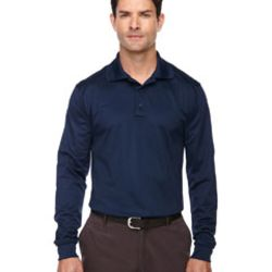 Men's Tall Eperformance™ Snag Protection Long-Sleeve Polo Thumbnail