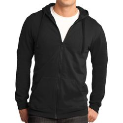 The Concert Fleece ® Full Zip Hoodie Thumbnail
