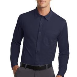 Dimension Knit Dress Shirt Thumbnail