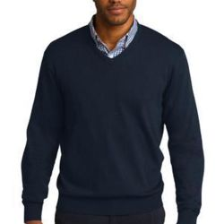 V Neck Sweater Thumbnail