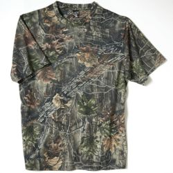 Adult Lynch Traditions Camo Tee Thumbnail
