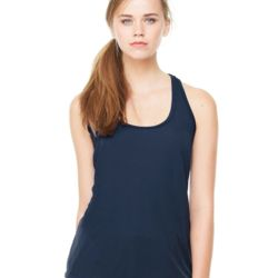 Women's Performance Racerback Tank Thumbnail