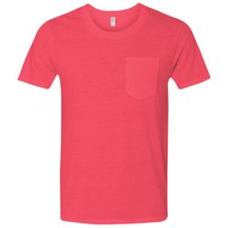 Eco Jersey™ Pocket T-Shirt Thumbnail