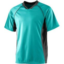PLY/WCKNG Short SLEEVE SOCCER ShIrt Thumbnail