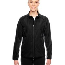 Ladies' Pride Microfleece Jacket Thumbnail