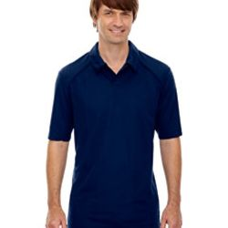 Men's Recycled Polyester Performance Piqué Polo Thumbnail