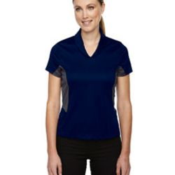Ladies' Rotate UTK cool?logik™ Quick Dry Performance Polo Thumbnail