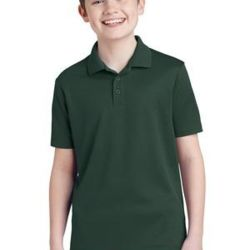 Youth PosiCharge ® RacerMesh ® Polo Thumbnail
