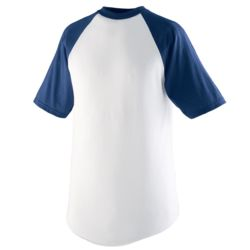 Short Sleeve Baseball Jersey Thumbnail