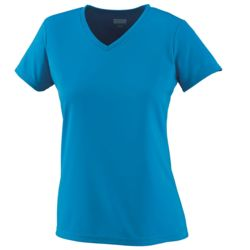 Ladies Wicking T-shirt Thumbnail