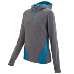 Ladies Freedom Pullover Thumbnail