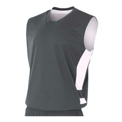 Youth Reversible Speedway Muscle Shirt Thumbnail