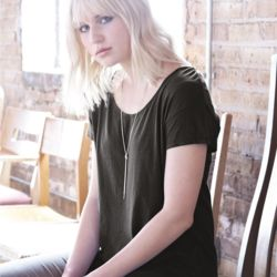 Women's Cotton Modal Origin T-Shirt Thumbnail
