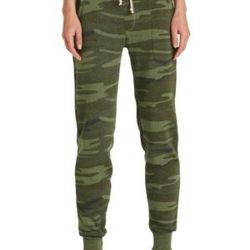 Alternative Women's Jogger Eco ™ Fleece Pant Thumbnail