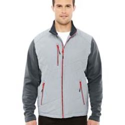 Men's Quantum Interactive Hybrid Insulated Jacket Thumbnail
