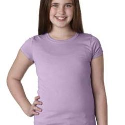 Youth Girls' Princess T-Shirt Thumbnail