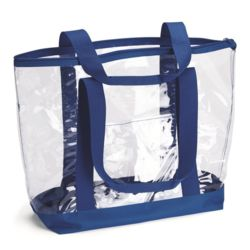 Clear Boat Tote Thumbnail
