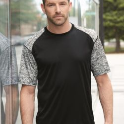 Blend Sport Short Sleeve T-Shirt Thumbnail