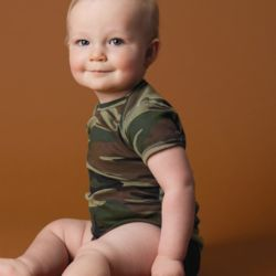 Infant Camouflage Creeper Thumbnail