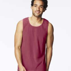 Garment Dyed Tank Top Thumbnail