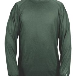 Pro Heather Long Sleeve T-Shirt Thumbnail