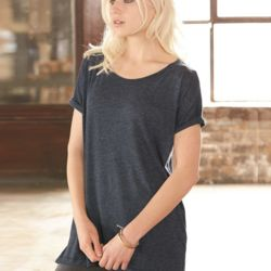 Women's Eco-Gauze Drift Short Sleeve Tee Thumbnail