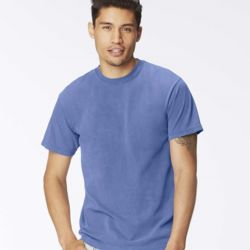 Garment Dyed Heavyweight Short Sleeve T-Shirt Thumbnail