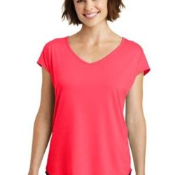 ® Women's Drapey Cross Back Tee Thumbnail