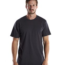 Men's 4.5 oz. Short-Sleeve Garment-Dyed Crewneck Thumbnail