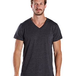 Men's 4.3 oz. Short-Sleeve V-Neck Thumbnail