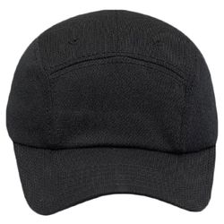 OTTO Cool Comfort Polyester Cool Mesh Five Panel Running Cap Thumbnail