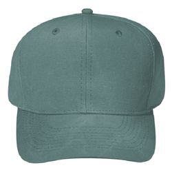 OTTO Garment Washed Cotton Canvas Six Panel Pro Style Dad Hat Thumbnail